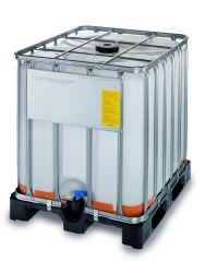 Zbiornik, paletopojemnik, DPPL, IBC 1000 L UN EX