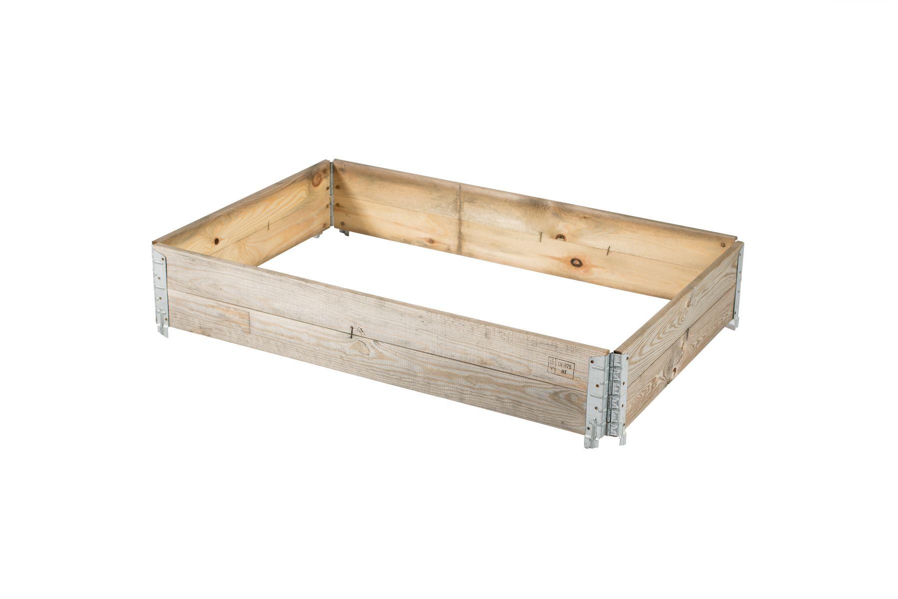 Nadstawki drewniane - Dlaczego są tak potrzebne w transporcie?