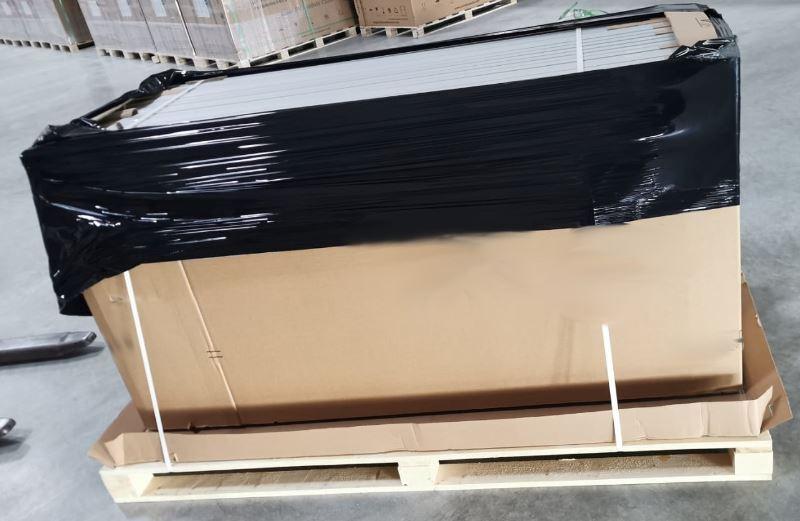 Palety na wymiar do transportu paneli fotowoltaicznych
